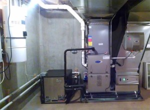 geothermal heating pottstown
