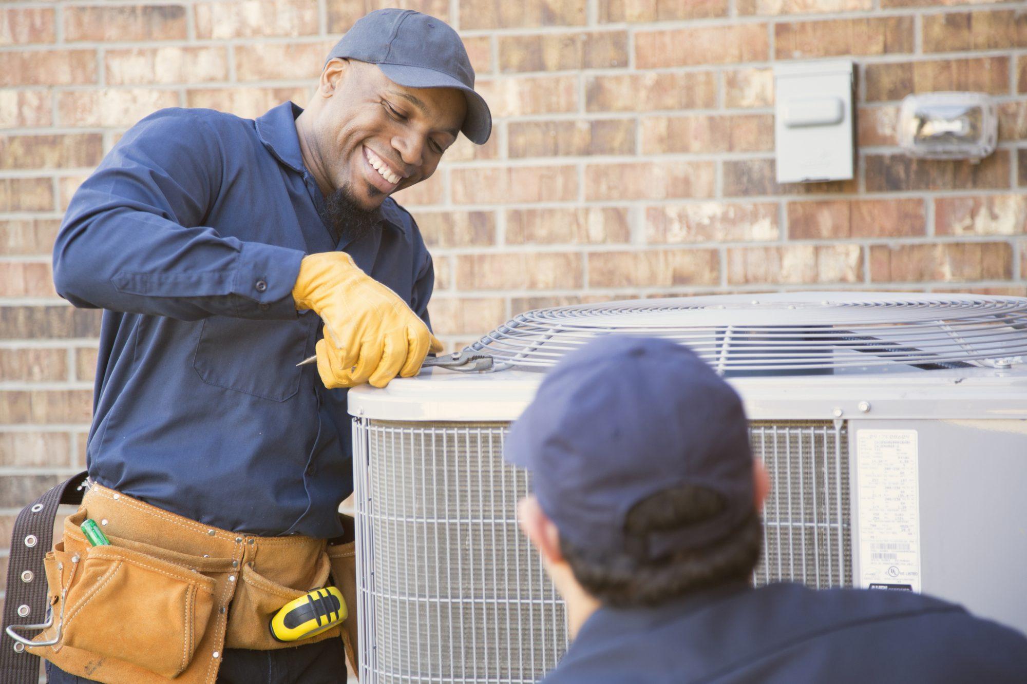 air conditioning installation schwenksville