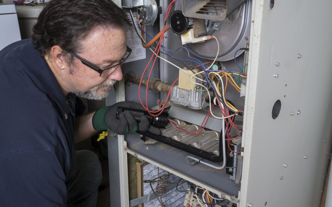 HVAC Emergency — Is It Time to Call a Professional?